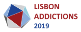 Lisbon Addictions 2019 logo